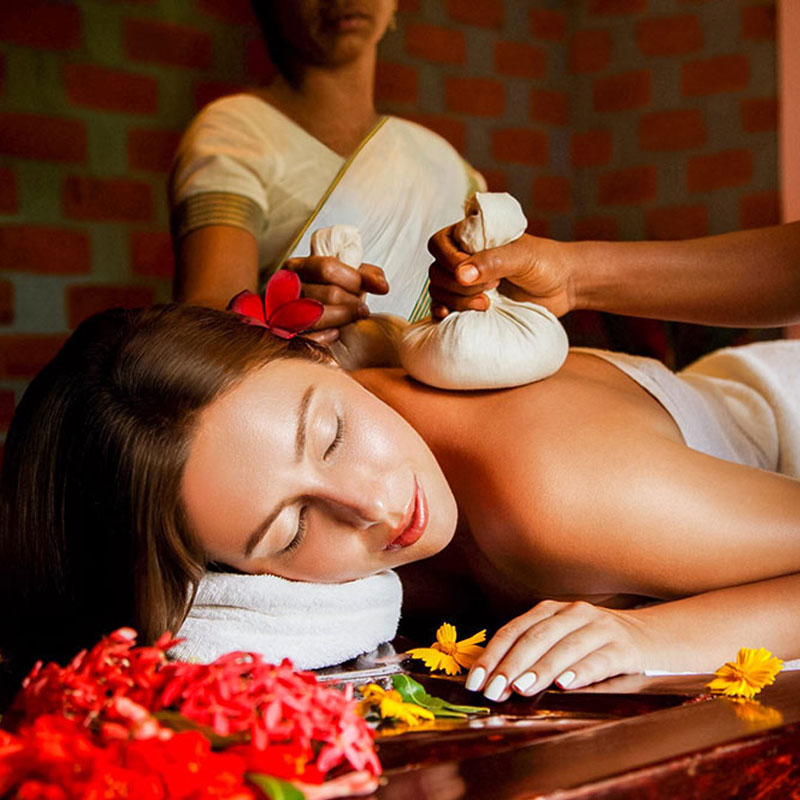 Ayurvedic Resort Spa Wayanad